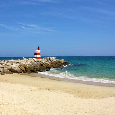 The beaches of Tavira - A beach guide