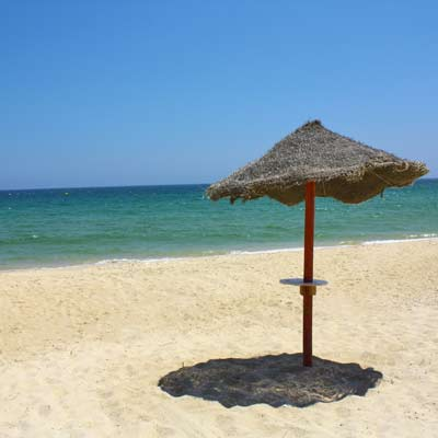 The beaches of Tavira - A beach guide